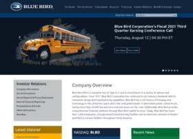 investors.blue-bird.com