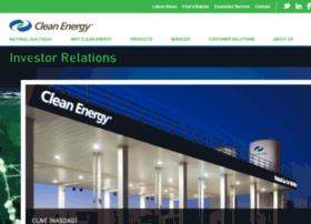 investors.cleanenergyfuels.com