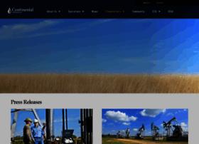 investors.clr.com