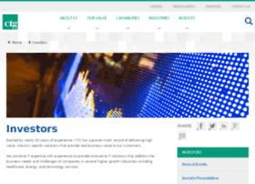 investors.ctg.com