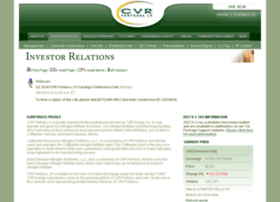 investors.cvrpartners.com