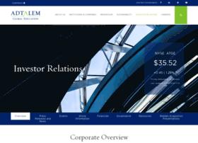 investors.devryinc.com