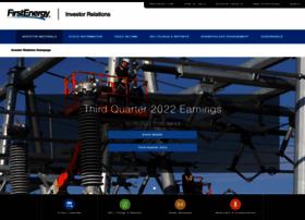 investors.firstenergycorp.com