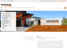 investors.generac.com