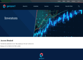 investors.genpact.com