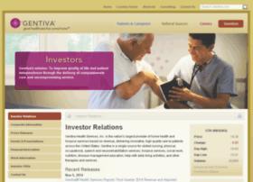 investors.gentiva.com