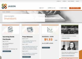 investors.jasoninc.com