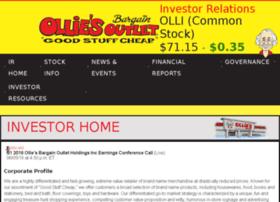 investors.ollies.us