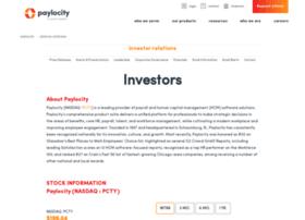 investors.paylocity.com