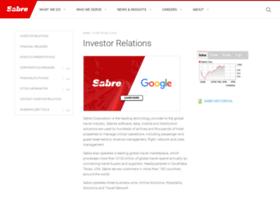 investors.sabre.com