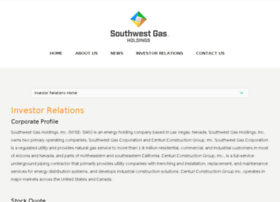 investors.southwestgas.com