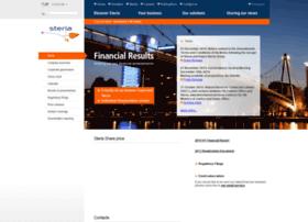 investors.steria.com
