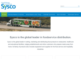 investors.sysco.com