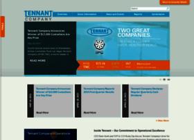 investors.tennantco.com