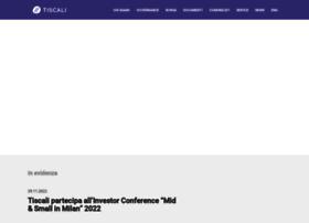investors.tiscali.it