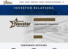 investors.tribunemedia.com