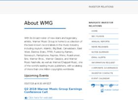 investors.wmg.com
