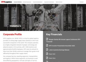 investors.xpologistics.com