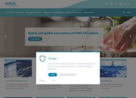 investors.xyleminc.com