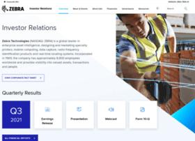 investors.zebra.com