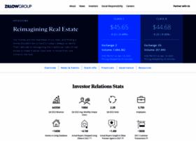 investors.zillowgroup.com
