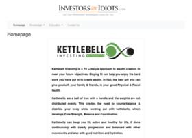 investorsareidiots.com