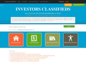 investorsclassifieds.com