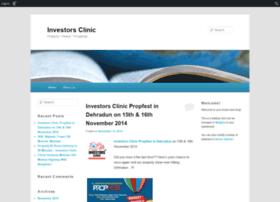 investorsclinic.edublogs.org