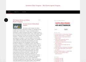 investorsclinicgurgaon.wordpress.com