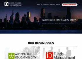 investorsdirect.com.au