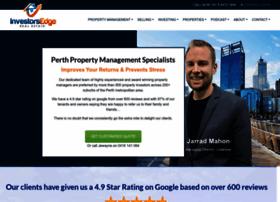 investorsedge.com.au