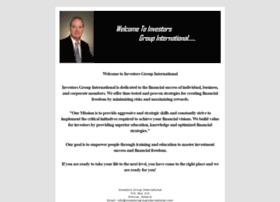 investorsgroupinternational.com