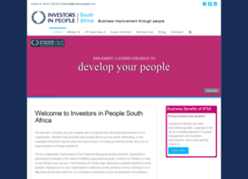investorsinpeople.co.za