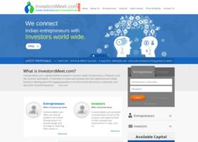 investorsmeet.com