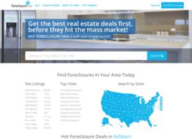 investorsmls.foreclosure.com