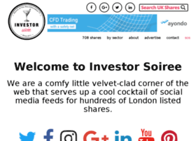investorsoiree.co.uk