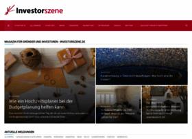 investorszene.de