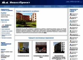 investproject.info