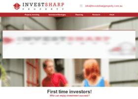 investsmartproperty.com.au