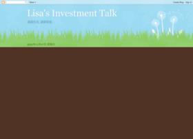 investtalk-lisa.blogspot.com