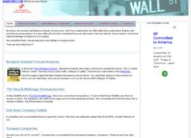 investutils.com