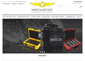 invicta-outlet.com