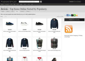 invicta.fashionstylist.com