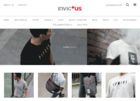 invictus.co.id