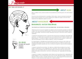 invigorate.org.uk