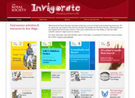 invigorate.royalsociety.org