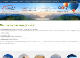 invisa.com.ua