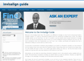 invisalignguide.co.uk
