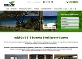 invisi-gard.com.au