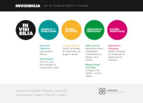 invisibilia.org.ve